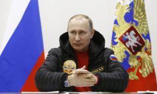 Путин в Архангельске. Ваш ход, господин Трамп!