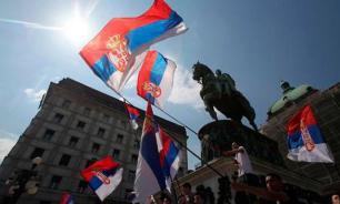 Шпионский скандал: как НАТО использует Македонию против Сербии