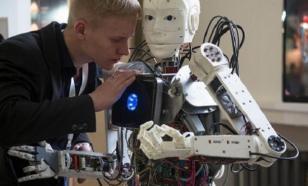 Красный Крест выступает против роботов-убийц
