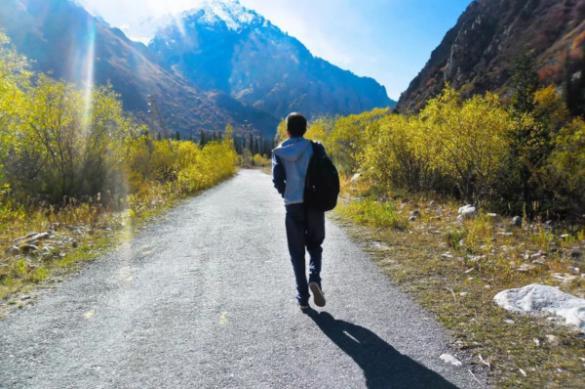 Депутат Владимир Бурматов: природа восстанавливается из-за карантина