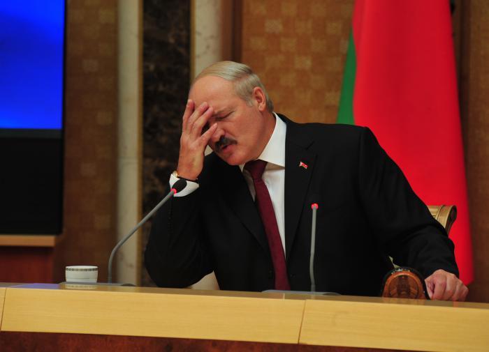Аналитика: почему случился белорусский Майдан
