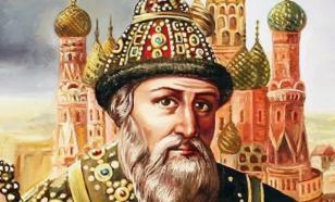 Первая жена Грозного не была Романовой