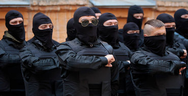 Сергей Михеев: Коломойскому власть нужна де-факто, а не де-юре