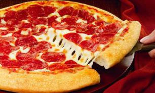 """Голодовка """"Демкоалиции"""" прервалась на пиво и пиццу"""