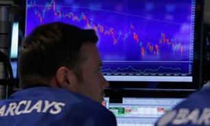 Американский рынок пережил крупнейший обвал за 119 лет