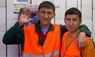 Узбекистан и Таджикистан вытеснили Китай из России