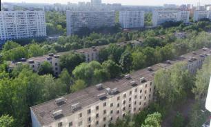 Москва построит 2,3 млн кв.м жилья по реновации к 2021 году