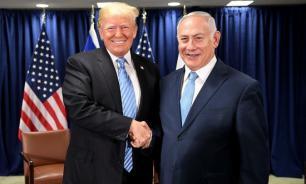 Нетаньяху определил место для строительства на Голанах поселения в честь Трампа