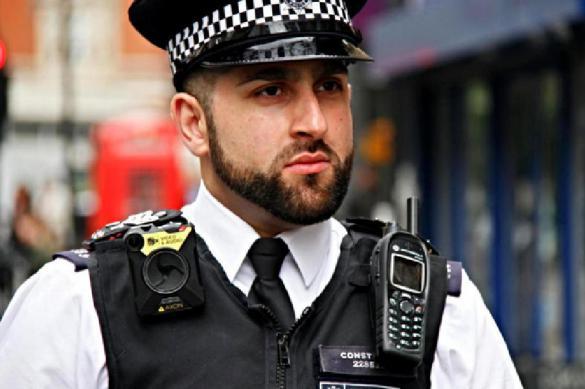 17-летний британец сбросил ребенка с десятого этажа лондонской галереи