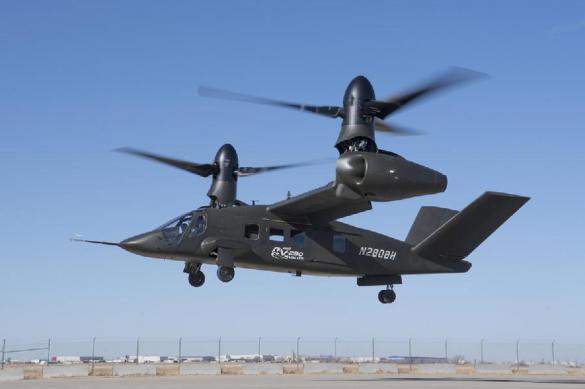 Какой вертолет заменит Blackhawk UH-60?