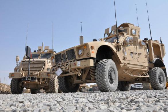 """""""Право на ремонт"""": почему американские военные не могут починить собственные машины"""