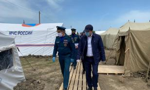 В Дагестане придумали, как вернуть россиян из Азербайджана