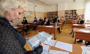 В Москве 8 июня школьники напишут итоговое сочинение