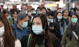 В Китае зафиксировали вспышку нового смертельного вируса