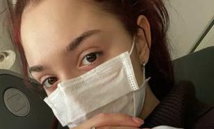 Фигуристка Медведева рассказала о своём здоровье