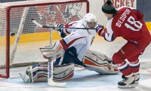От спонсорства ЧМ по хоккею в Белоруссии отказались уже три компании