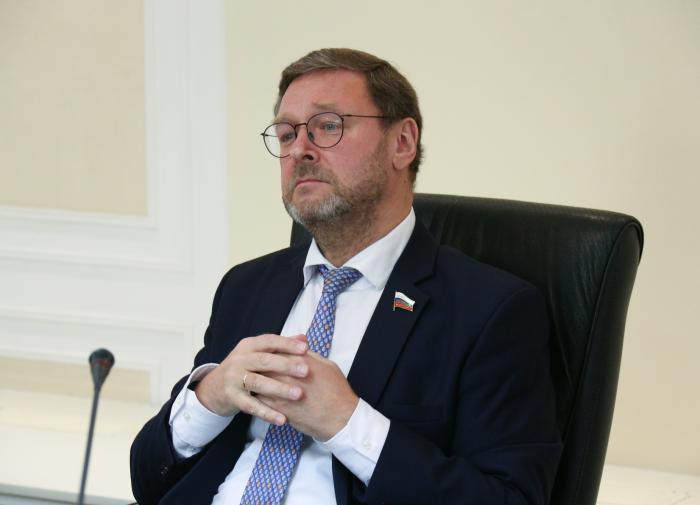 Особо наглые требования: Косачёв о заявлении Госдепа США