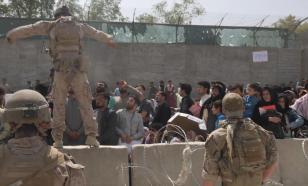 """""""Это не просто позор"""": эксперт оценил действия США в Афганистане"""