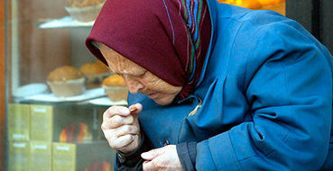 Киев отметит День Победы скромно: без каши, водки и парада