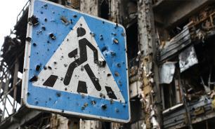 Депутаты бундестага не рискнули доставить гуманитарную помощь в ДНР через Украину