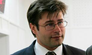 """О Шотландии, """"Евровидении"""" и Украине — Алексей МУХИН"""