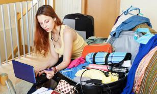 Сложить, свинтить, упаковать: раскрыт секрет идеальной сборки чемодана