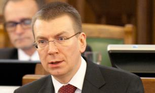 В Латвии призвали ЕС и НАТО к совместной борьбе в гибридной войне