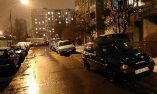 Во Владивостоке задержали мужчину, проколовшего шины десяткам авто