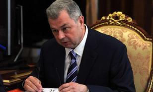 Губернатор Калужской области подал в отставку