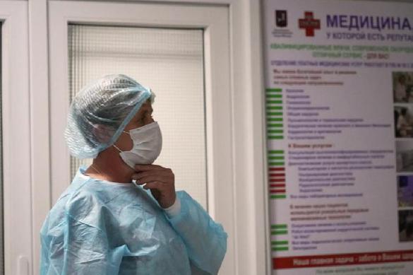 В Люберцах 52 медика заразились COVID-19. Врачи обратились в ФСБ и МВД