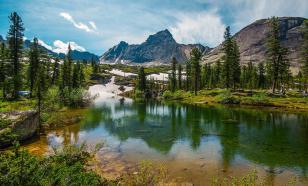 """На дальневосточных гектарах в Якутии появится природный парк """"Чукул"""""""