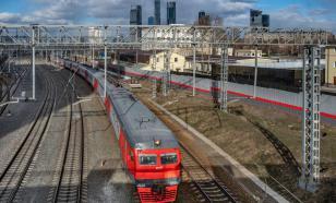 Количество поездов в России увеличат