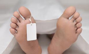 На Урале женщина не может похоронить отца - тело перепутали в морге