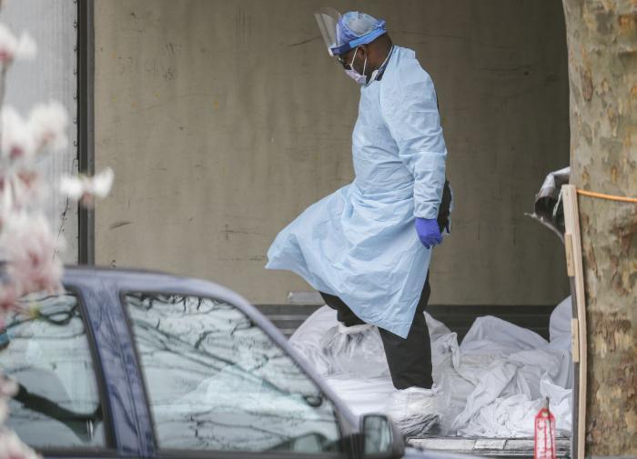 В Китае зарождается новая эпидемия. На этот раз - буньявирус