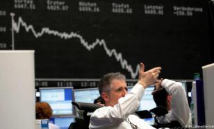 """Суровые годы: банкиры сообщили о начале """"эпохи беспорядка"""""""