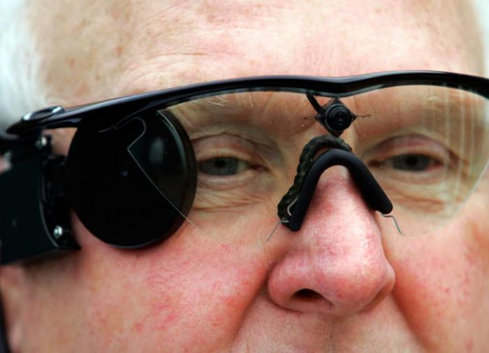 В Австралии впервые в мире человеку пересадят бионический глаз