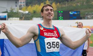 Шубенков попался на допинге, но это не фуросемид