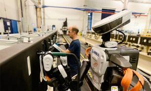 Роботы-гуманоиды придут на работу в Airbus