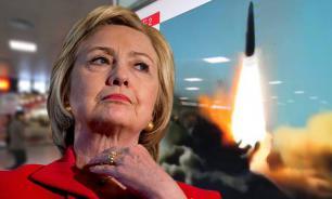 """Хиллари Клинтон приготовила """"подарки"""" Москве и Пекину"""