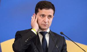 Зеленский заявил, что не допустит федерализации Украины