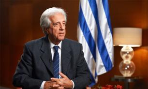 У президента Уругвая диагностировали рак легкого