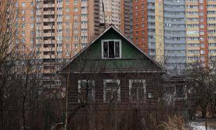 В Москве взлетел спрос на жилье в новостройках