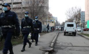 20 человек стали жертвами коронавируса в Казахстане
