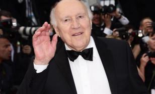 В возрасте 94 лет умер актер Мишель Пикколи