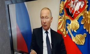 Путин пообщается с представителями экономической отрасли