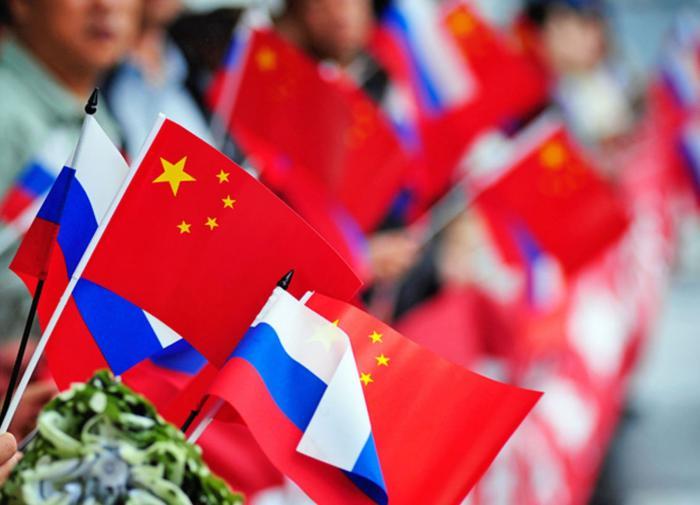 Санкции ЕС - потенциальная выгода для России. Поможет Китай