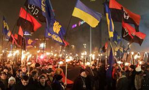 """""""Правый сектор"""" признан нацистской организацией на Украине"""