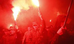 Запад - Украине: Я тебя породил, я тебя и убью