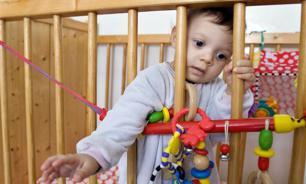 В Финляндии у русской мамы изъяли сына без объяснения причин и отправили в финскую семью