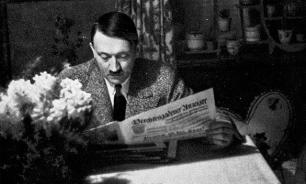 Как Associated Press сотрудничало с Гитлером в разгар войны